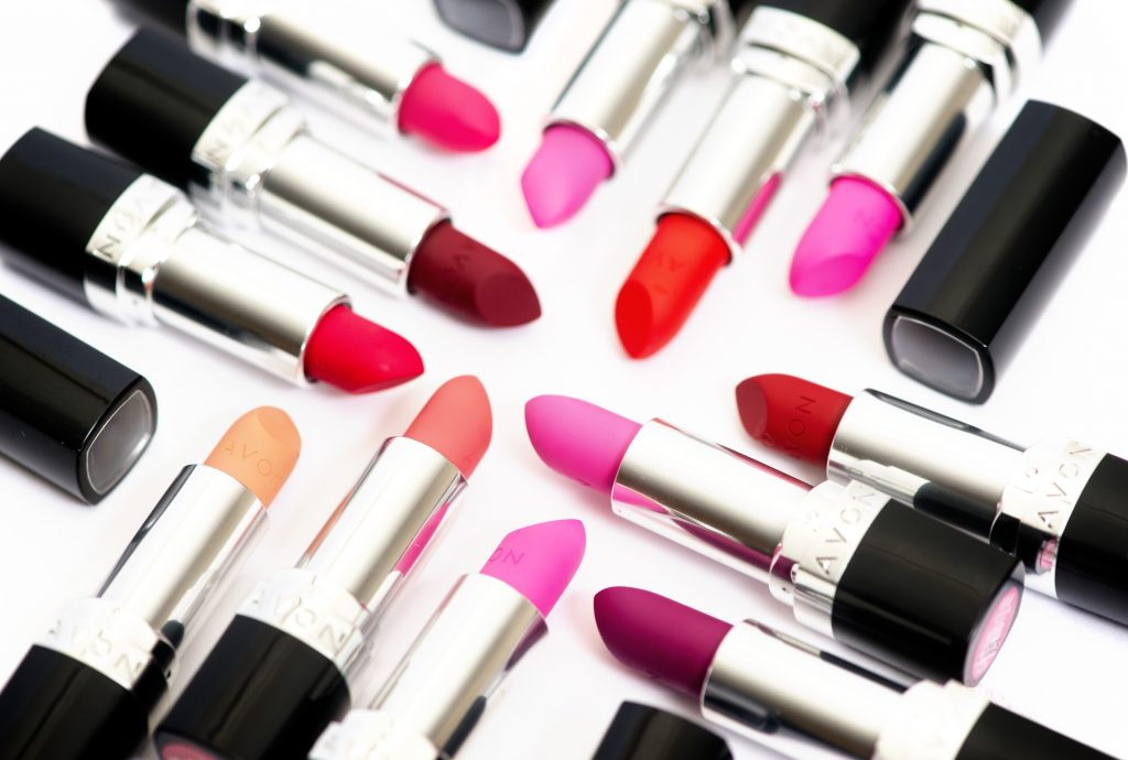 How to Get Ombré Lips with spring's sweetest shades!